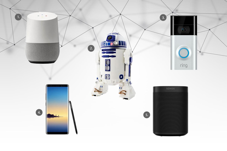 Best Buy Top Tech List