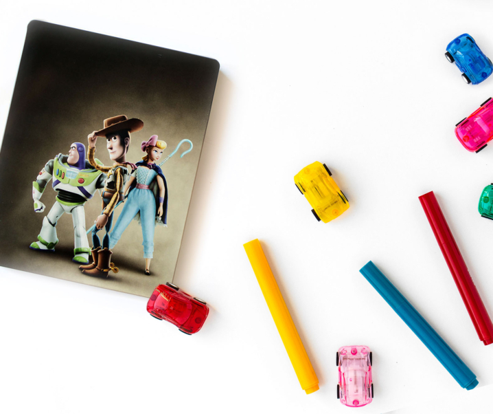 Your Favorite Toys Are Back in Action! Bring the Family Together with the Toy Story Steelbook Collection